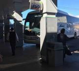 Ataque armado contra un autobús en Durango