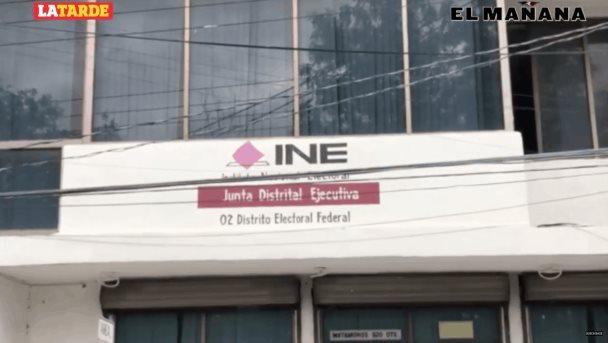 Desmiente INE cobros por emisión de credenciales