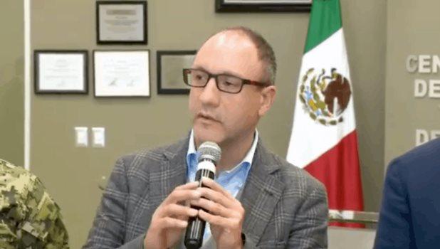 Reconoce Gobierno Federal avances de Tamaulipas en Materia de Seguridad