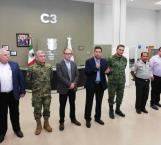 Reconoce Gobierno Federal avances del estado en Materia de Seguridad