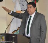 Toma posesión nuevo presidente del IETAM