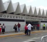 No hay medidas especiales en aeropuertos por coronavirus