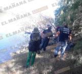 Localizan el cuerpo del joven desaparecido en aguas del Bravo