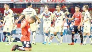 ¡Empatan sin goles en Tijuana!