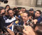 Mantienen su rechazo al Insabi los gobernadores del Acción Nacional