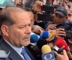"""A la chingada"""", Aguascalientes no atenderá a pacientes foráneos, dice gobernador"""