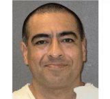 Ejecutan en Texas a mexicano que asesino a 5 miembros de su familia