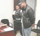 Capturan a ex convicto por credencial falsa del INE