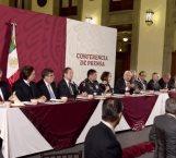 Ven extorsión presidencial de AMLO a empresarios con venta de boletos
