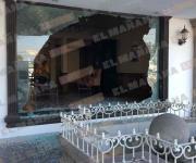 Atacan a balazos hotel que hospeda a policías estatales