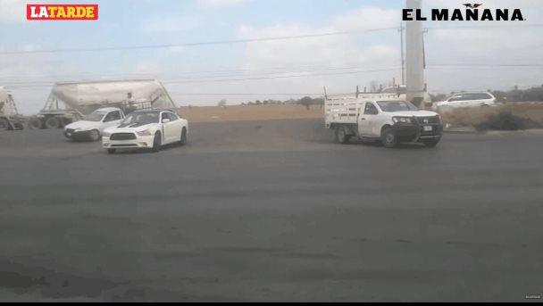 Solicitan la instalación de un semáforo en el retorno del Libramiento sur