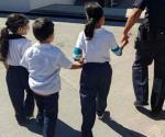 Reporta la secretaría de educación dos abandonos de alumnos en las escuelas