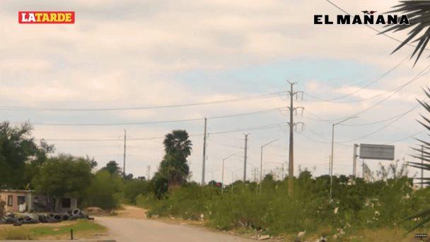 Esta semana ingresará el frente frío #41 a Tamaulipas