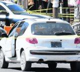 Asaltante encara a los policías en el Estado de México y termina muerto