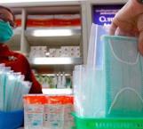 Suben los costos de cubrebocas y antibacterial