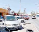 Denuncian bajas ventas en ´La Calle de Taco´