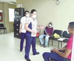 Aumenta de tres a 61 casos de tuberculosis en Nuevo Laredo