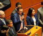 Descubre micrófonos en oficinas del Senado el PAN; acusa espionaje