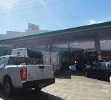Baja el precio de la gasolina en varias estaciones