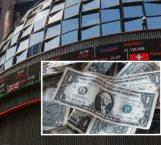 Declaración de pandemia del coronavirus hace caer la bolsa y el petróleo, repunta el dólar