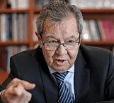 'No me voy de Morena, que se vayan otros': Muñoz Ledo