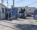 De todo se dio durante enfrentamiento entre estatales y pistoleros en Reynosa