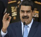 Maduro asegura tener la medicina para atender el coronavirus