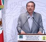 Alerta PRD que podría haber coronavirus en San Lázaro
