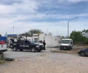 Localizan 4 fosas clandestinas con restos humanos, en Reynosa