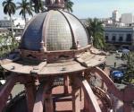 Detectan un caso sospechoso de coronavirus en el Puerto