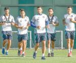 Suspenden juego LAFC-Cruz Azul