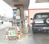 Guerra de precios en gasolina Magna