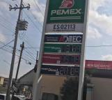 Sigue bajando precio de la gasolina, llega 13.69