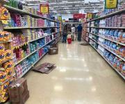 Con abasto normal supermercados de Reynosa