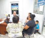 Abren módulo con Fondo Tamaulipas