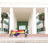 Reciben revés de Corte matrimonios igualitarios