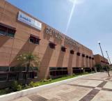 Listo hospital Regional de Alta Especialidad de Victoria para pacientes con Coronavirus