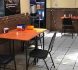 Ni el servicio a domicilio salva a los restauranteros