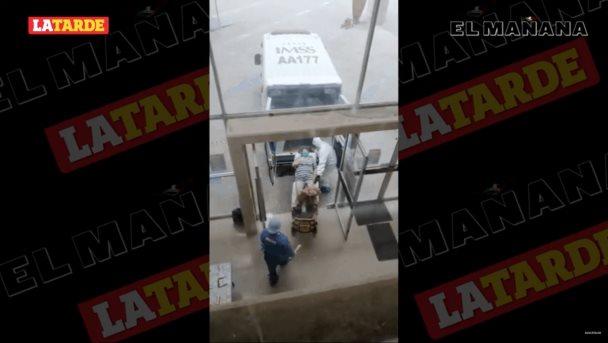 Nuevo caso sospechoso de Covid -19 en Reynosa