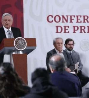 AMLO anuncia plan emergente para atender Covid-19; lanza convocatoria para contratar médicos