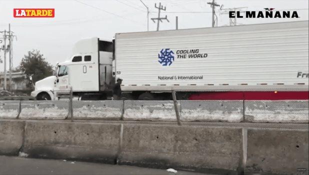 Canacar no ha reportado bajas en el envío de alimentos perecederos