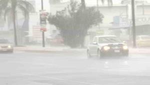 Prevén más lluvias en la zona Ribereña