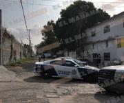 Dejan ´encobijada´ en Las Granjas; vecinos alertan a las autoridades