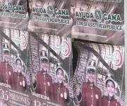 Cierran oficinas de la Lotería Nacional