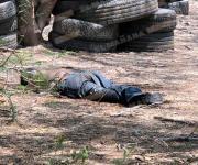 Localizan cadáver de un hombre en estado de descomposición