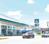 Comienza a subir precio de gasolina