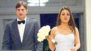 Parejas famosas que se casaron en secreto