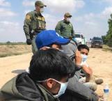 Detienen a 16 inmigrantes durante varios operativos