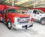 ´Duerme´ proyecto para los bomberos