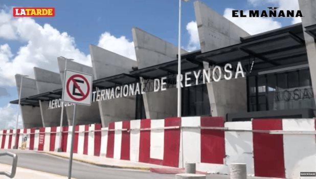 Se adecua aeropuerto a las nuevas medias sanitarias contra el Covid-19